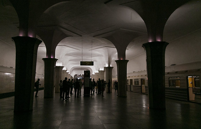 Режим работы метро в Москве – время открытия и закрытия
